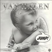 Click here for more info about 'Van Halen - Jump + p/s'