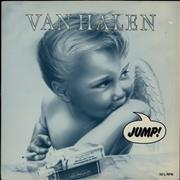 Click here for more info about 'Van Halen - Jump'
