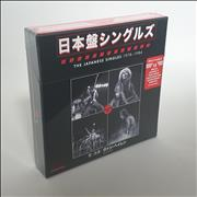 "Van Halen The Japanese Singles 1978-1984 UK 7"" box set"