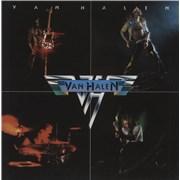 Van Halen Van Halen - 180gram UK vinyl LP