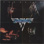Click here for more info about 'Van Halen - Van Halen - 2nd'