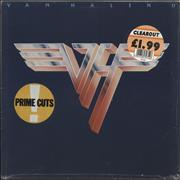 Van Halen Van Halen II - Sealed Germany vinyl LP