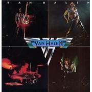 Click here for more info about 'Van Halen - Van Halen'