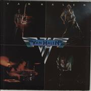 Click here for more info about 'Van Halen - Van Halen'
