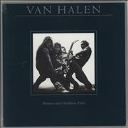 Click here for more info about 'Van Halen - Women And Children First - 180gm Vinyl - Sealed'
