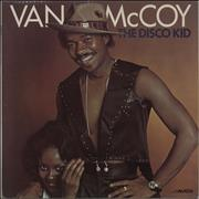 Click here for more info about 'Van McCoy - The Disco Kid'