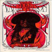 Click here for more info about 'Van Morrison - 1967 Promotional Postcard'