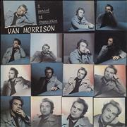 Click here for more info about 'Van Morrison - A Period Of Transition - EX'