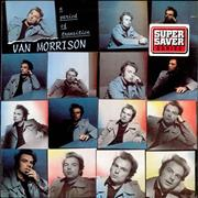 Click here for more info about 'Van Morrison - A Period Of Transition - Sealed'