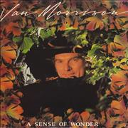 Click here for more info about 'Van Morrison - A Sence Of Wonder - Sealed'