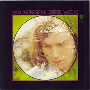 Click here for more info about 'Van Morrison - Astral Weeks - 5th'