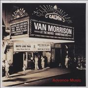 Click here for more info about 'Van Morrison - At The Movies Advance: Soundtrack Hits'