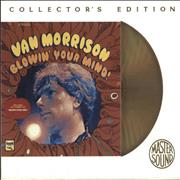 Click here for more info about 'Van Morrison - Blowin Your Mind - Picture Cd - Sealed'