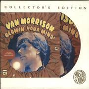 Click here for more info about 'Van Morrison - Blowin Your Mind - Picture Cd'