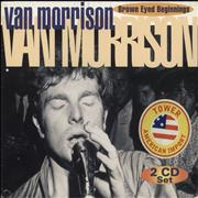 Click here for more info about 'Van Morrison - Brown Eyed Beginnings'