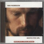 Click here for more info about 'Van Morrison - Brown Eyed Girl - sealed'