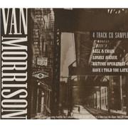 Click here for more info about 'Van Morrison - C.D. Sampler'