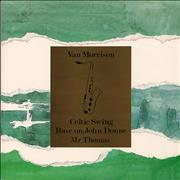 Click here for more info about 'Van Morrison - Celtic Swing'