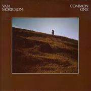Click here for more info about 'Van Morrison - Common One'