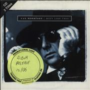 Click here for more info about 'Van Morrison - Days Like This'
