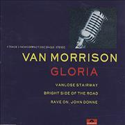 Click here for more info about 'Van Morrison - Gloria'