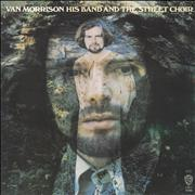 Click here for more info about 'Van Morrison - His Band And The Street Choir - burbank label'