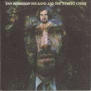 Click here for more info about 'Van Morrison - His Band And The Street Choir'