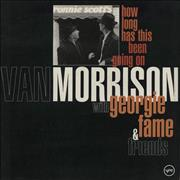 Click here for more info about 'Van Morrison - How Long Has This Been Going On'