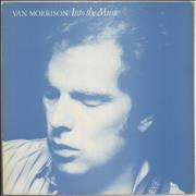 Click here for more info about 'Van Morrison - Into The Music'