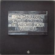Click here for more info about 'Van Morrison - It's All Over Now Baby Blue'