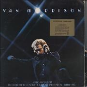 Click here for more info about 'Van Morrison - It's Too Late To Stop Now - Import stickered'