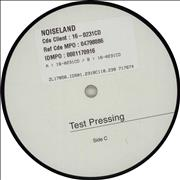 Click here for more info about 'Van Morrison - It's Too Late To Stop Now - Test Pressing'