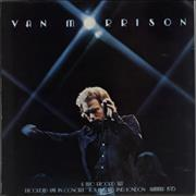 Click here for more info about 'Van Morrison - It's Too Late To Stop Now'