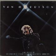 Click here for more info about 'Van Morrison - It's Too Late To Stop Now - 1st'