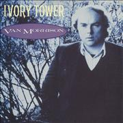 Click here for more info about 'Van Morrison - Ivory Tower'