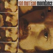 Click here for more info about 'Van Morrison - Moondance - 160gm'
