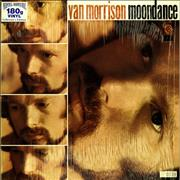 Click here for more info about 'Van Morrison - Moondance - 180g'