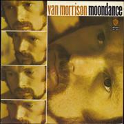 Click here for more info about 'Van Morrison - Moondance - 1980s'