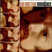 Click here for more info about 'Van Morrison - Moondance - 1st'