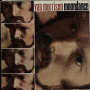 Click here for more info about 'Van Morrison - Moondance - 80s'