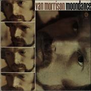 Click here for more info about 'Van Morrison - Moondance - Burbank Label'