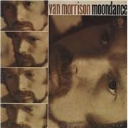 Click here for more info about 'Van Morrison - Moondance - Burbank Label'