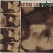 Click here for more info about 'Van Morrison - Moondance - Green Label'