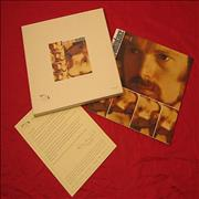 Click here for more info about 'Van Morrison - Moondance - HMV LP'
