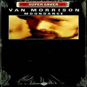 Click here for more info about 'Van Morrison - Moondance - Long Box/Sealed'
