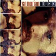 Click here for more info about 'Van Morrison - Moondance - Sealed'
