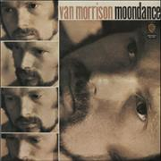 Click here for more info about 'Van Morrison - Moondance - Warner Bros beige label'