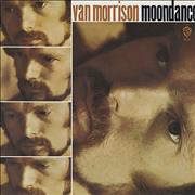Click here for more info about 'Van Morrison - Moondance'