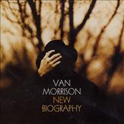 Click here for more info about 'Van Morrison - New Biography'