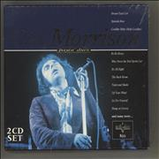 Click here for more info about 'Van Morrison - Payin' Dues'